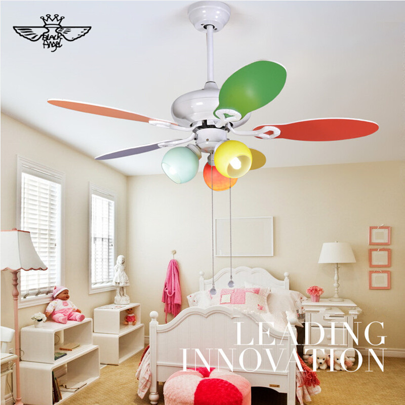 colorful ceiling lights photo - 8