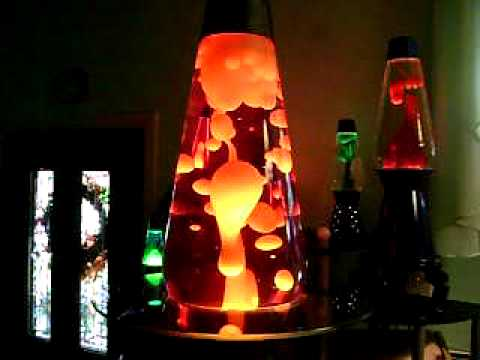 colossus lava lamp photo - 4
