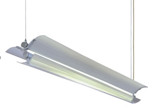 commercial led ceiling lights photo - 3