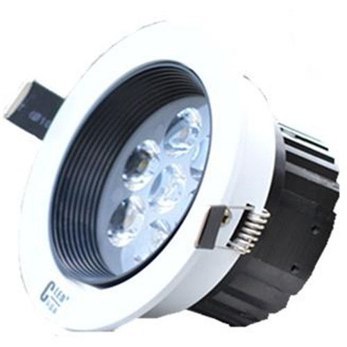 commercial led ceiling lights photo - 5
