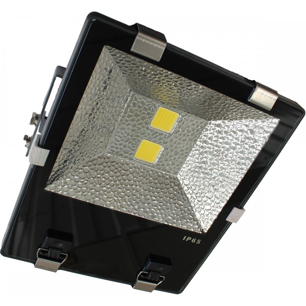 commercial outdoor flood lights photo - 1
