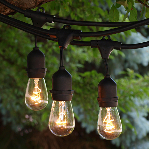 commercial outdoor patio string lights photo 3 - Outdoor Patio String Lights
