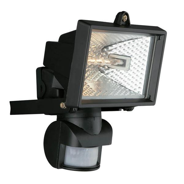 commercial outdoor security lighting photo - 1