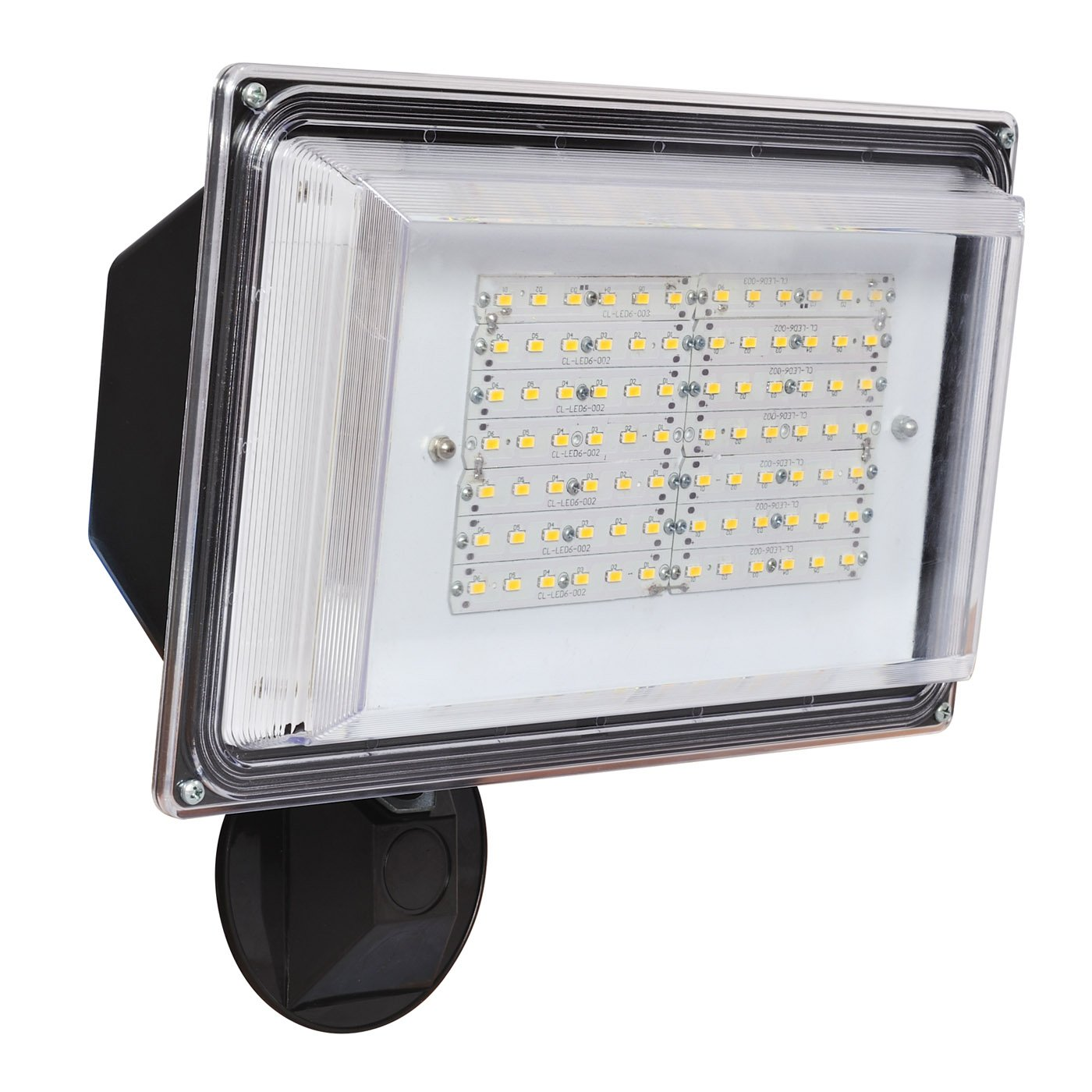 commercial outdoor security lighting photo - 3