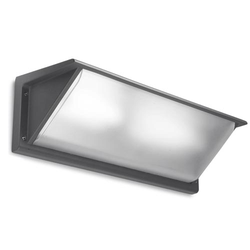 commercial outdoor wall lights photo - 9