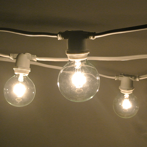 commercial string lights outdoor photo - 10