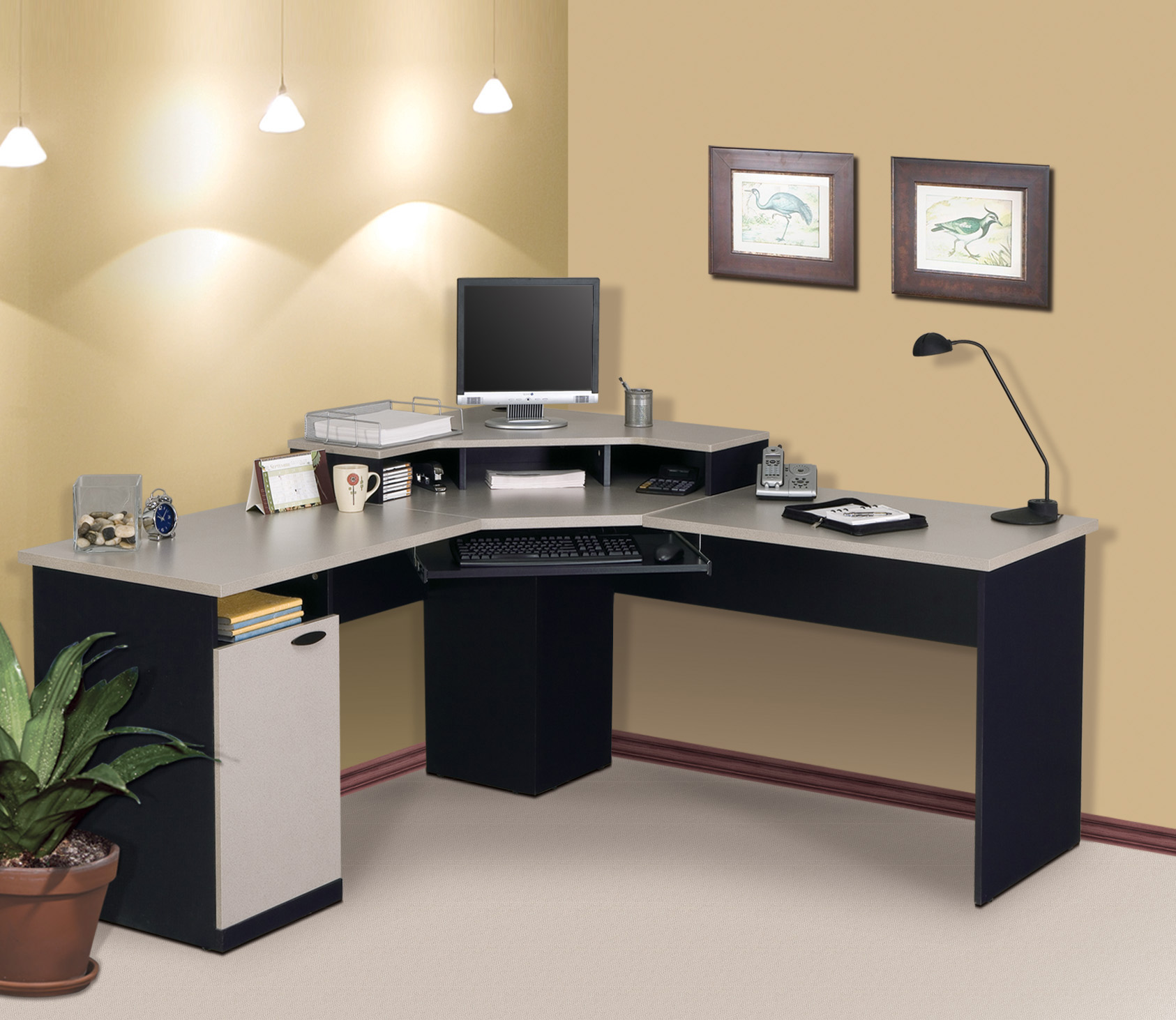 Home Office Desk Lamps Cool Home Office Desk Lamps R