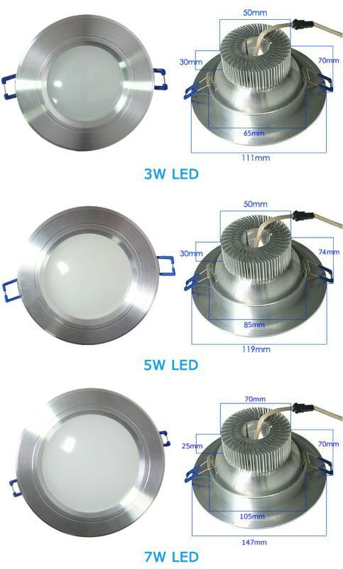 Concealed Ceiling Lights Warisan Lighting