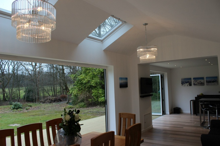 conservatory ceiling lights photo - 5