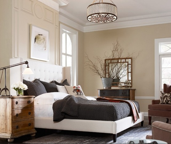 10 benefits of Contemporary bedroom ceiling lights | Warisan Lighting