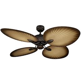 contemporary ceiling fan light photo - 6