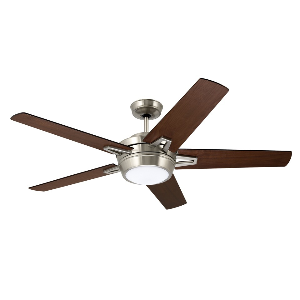 Ceiling Fans With Lights : Benefits of contemporary ceiling fan light warisan
