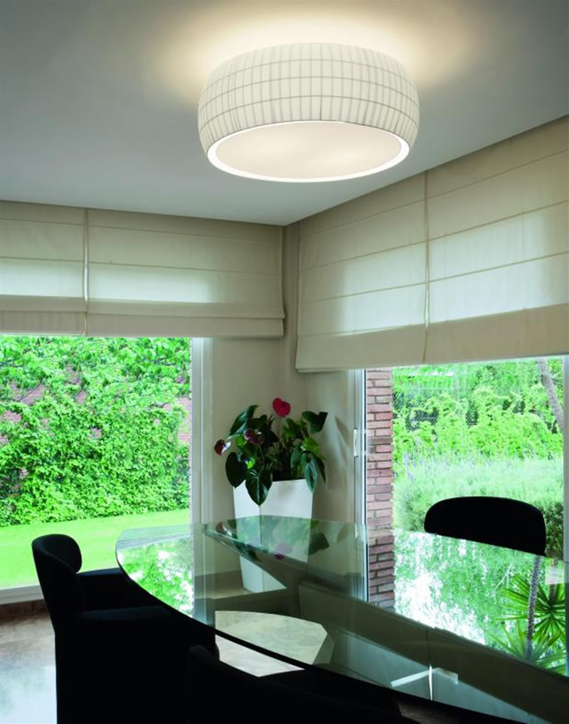 contemporary ceiling lights photo - 1