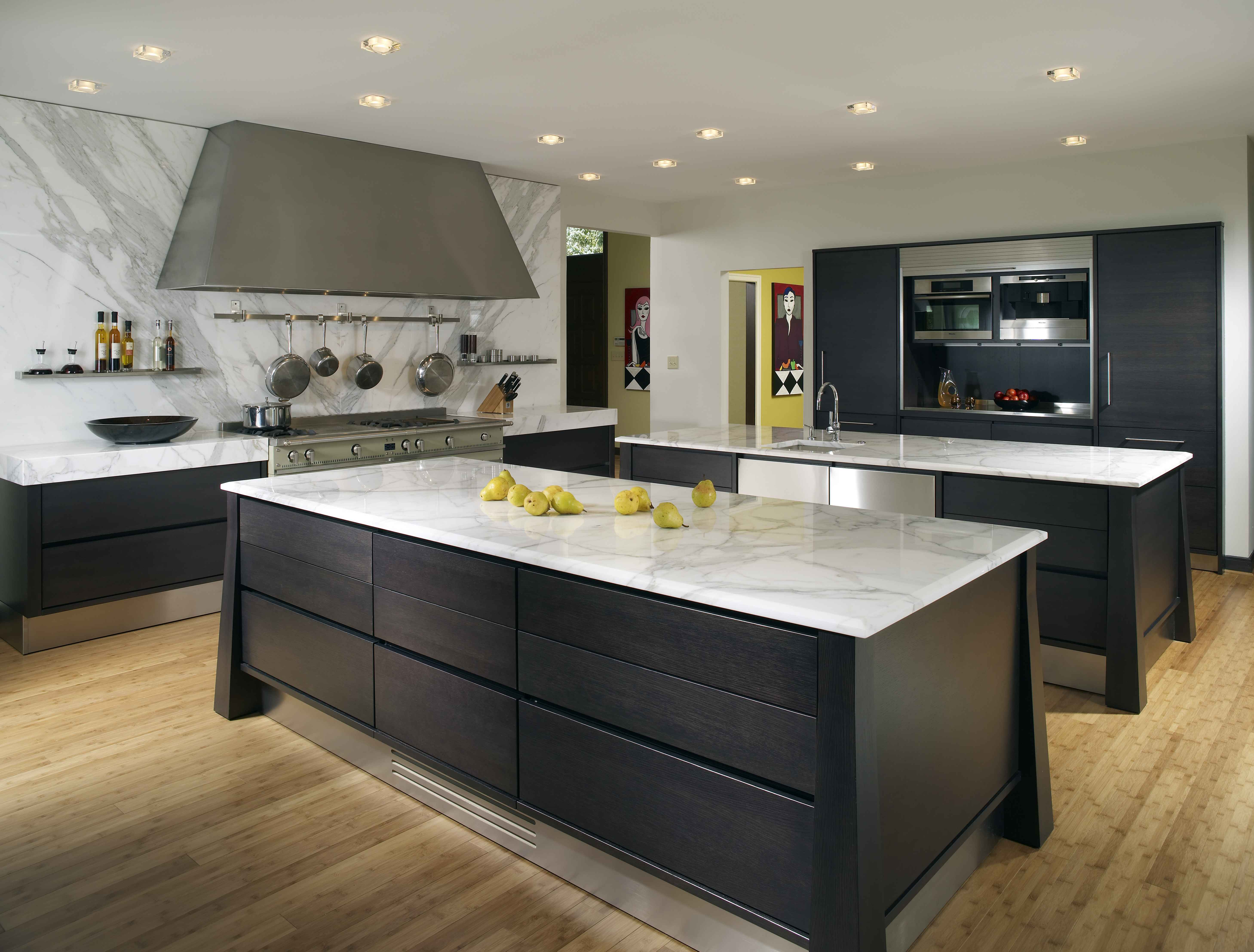 contemporary kitchen ceiling lights photo - 4