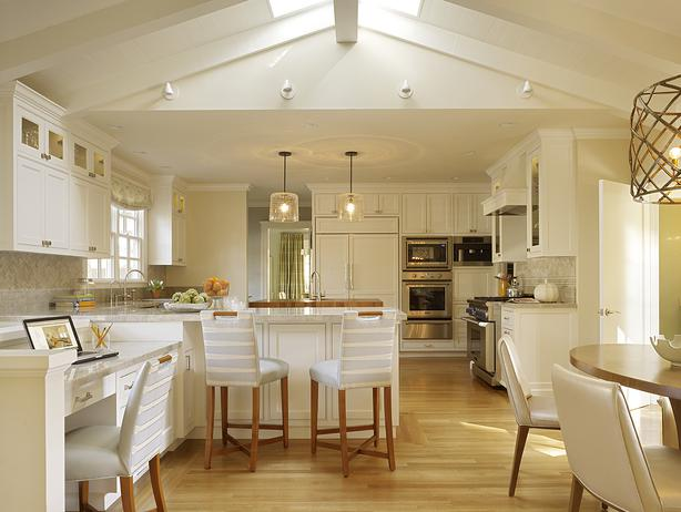 contemporary kitchen ceiling lights photo - 7