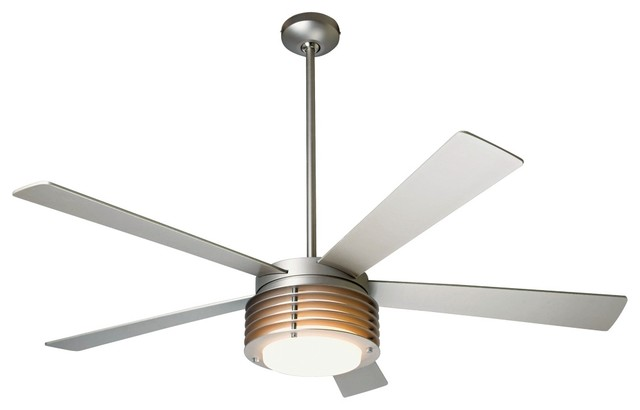 contemporary modern ceiling fans photo - 2