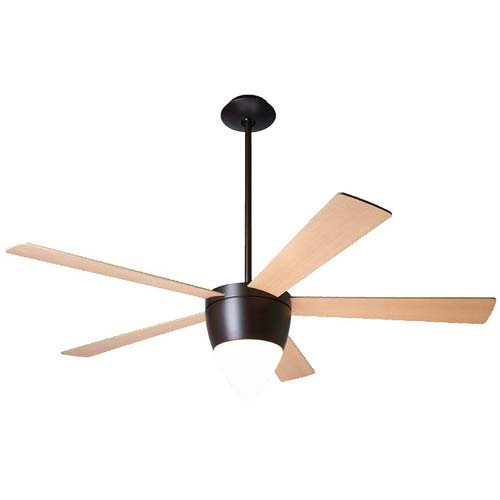 contemporary modern ceiling fans photo - 4
