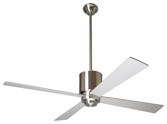 contemporary modern ceiling fans photo - 5