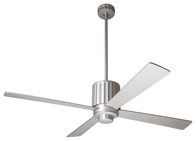 contemporary modern ceiling fans photo - 8