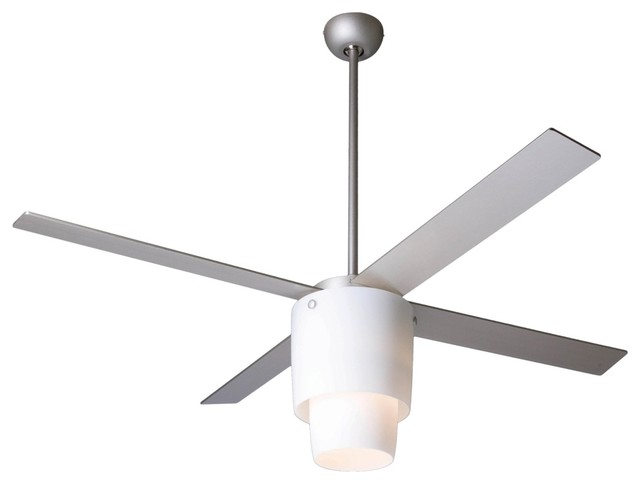 contemporary modern ceiling fans photo - 9