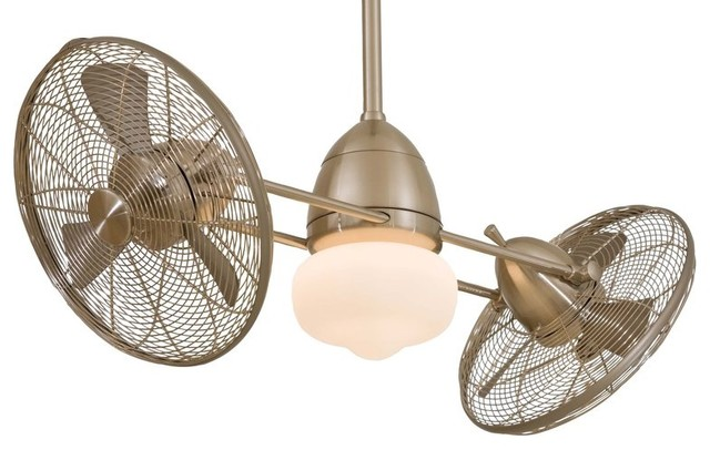contemporary outdoor ceiling fans photo - 4