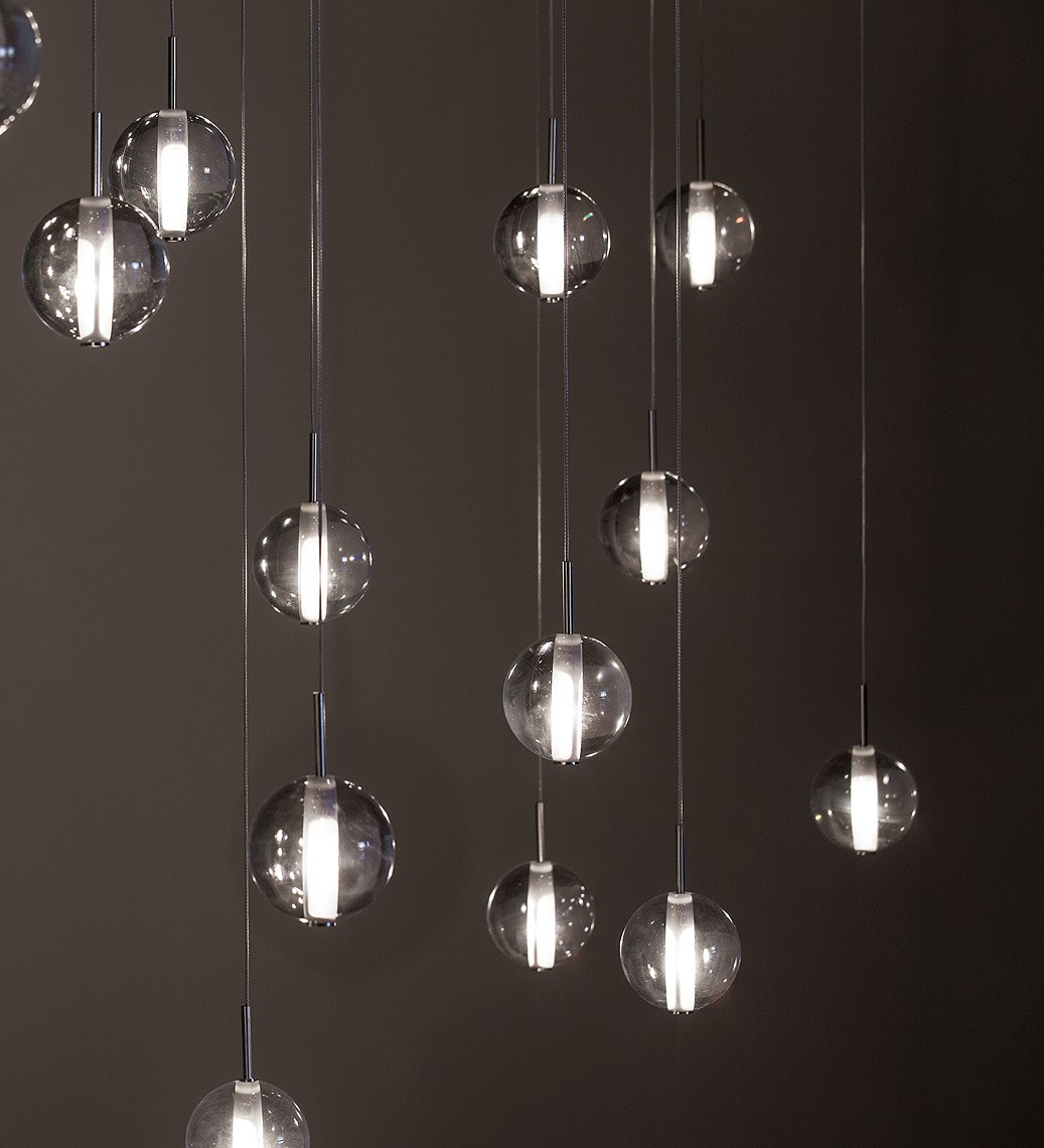 contemporary outdoor pendant lighting photo - 6