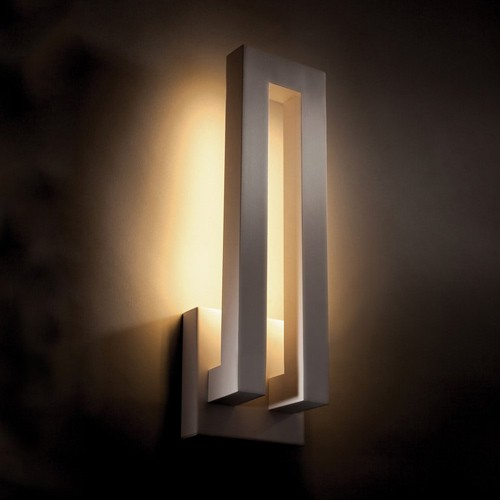 contemporary outdoor wall lights photo - 2