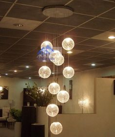 contemporary pendant ceiling lights photo - 1