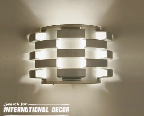 contemporary wall lights photo 4 - Designer Wall Lamps