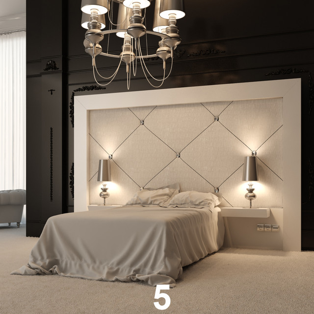 contemporary wall lights photo - 5