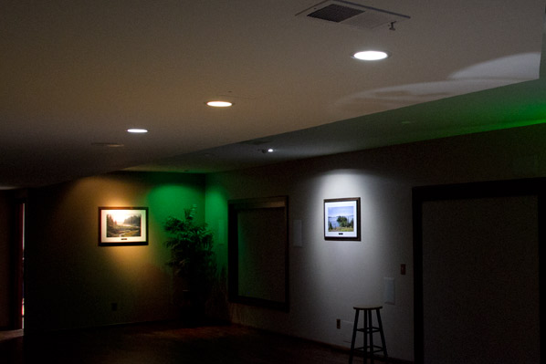 cool ceiling lights photo - 9