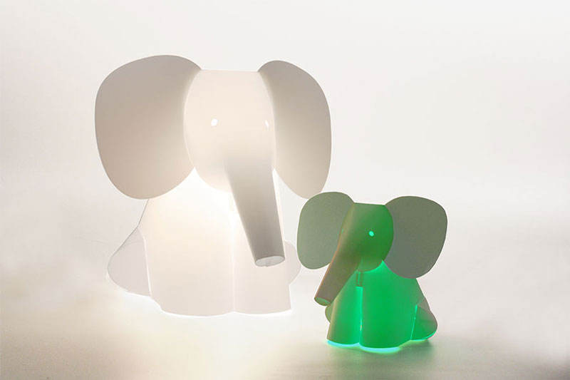 cool kids lamps photo - 2