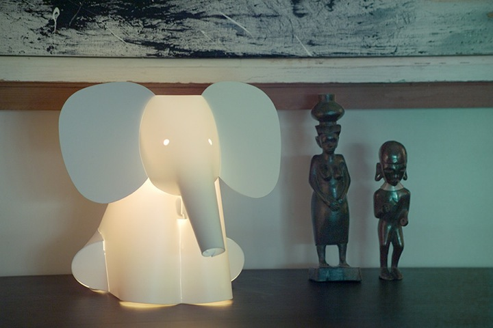 cool kids lamps photo - 8