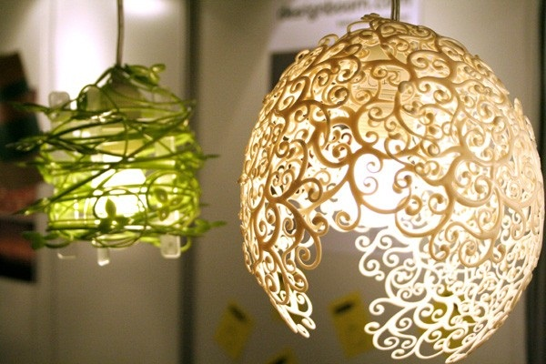 cool lamp ideas photo - 2