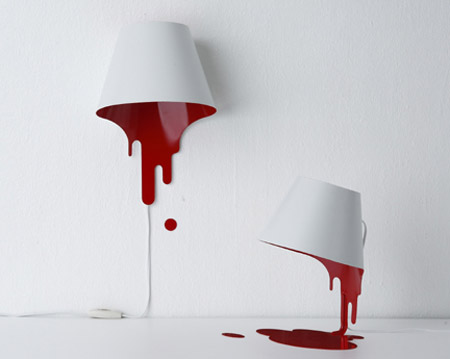 cool lamps photo - 6