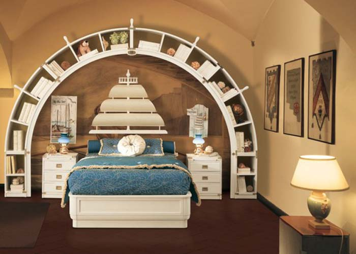 cool lamps for boys rooms photo - 8