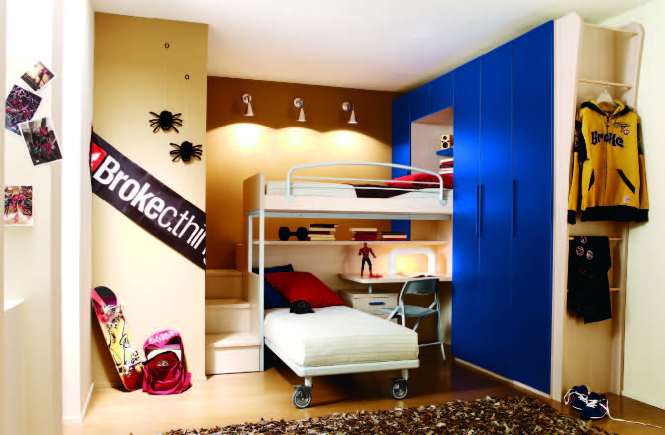 cool lamps for boys rooms photo - 9