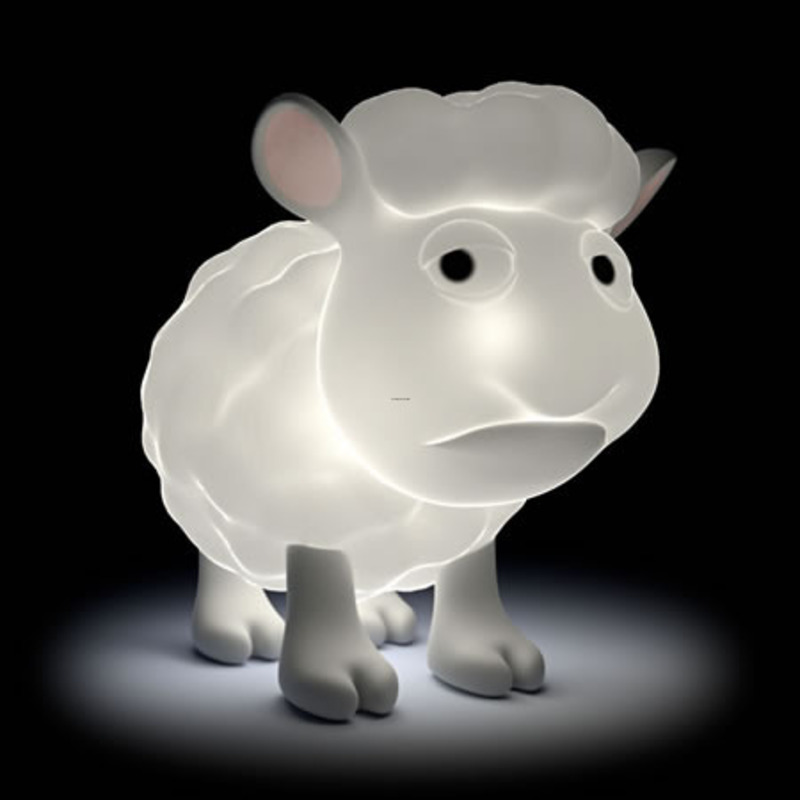 cool lamps for kids photo - 2