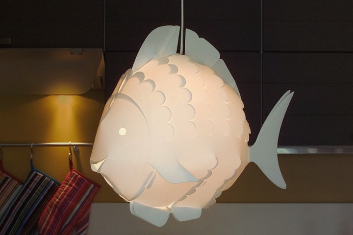 cool lamps for kids photo - 4