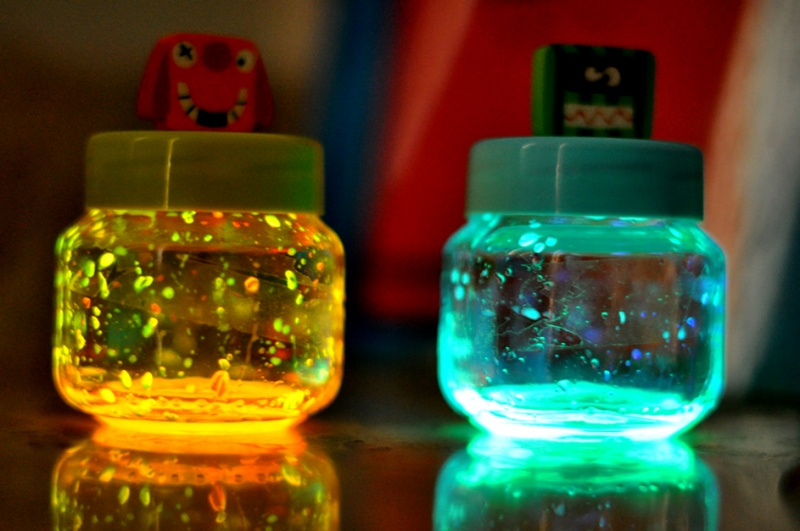 cool lamps for kids photo - 7
