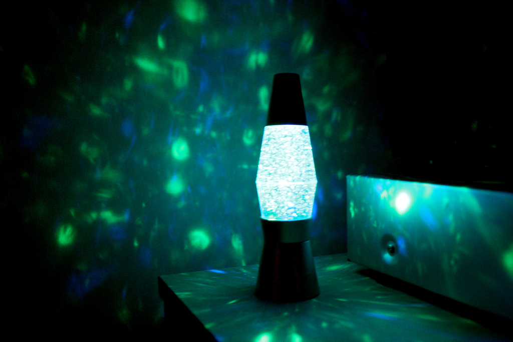 cool lava lamps photo - 3