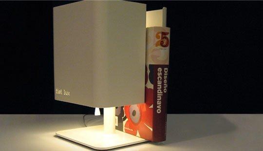 cool nightstand lamps photo - 1