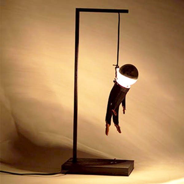 cool nightstand lamps photo - 2