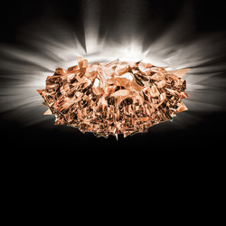 copper ceiling lights photo - 2