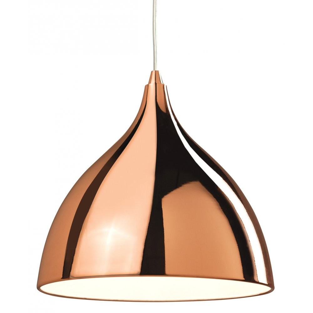copper ceiling lights photo - 8