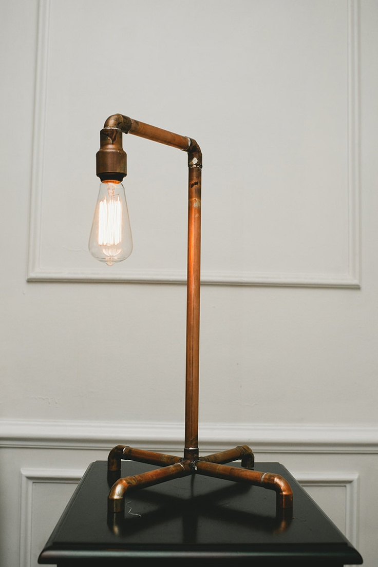 Copper Pipe Lamp Emerge As The Only Best Option Due To Its Durability Warisan Lighting