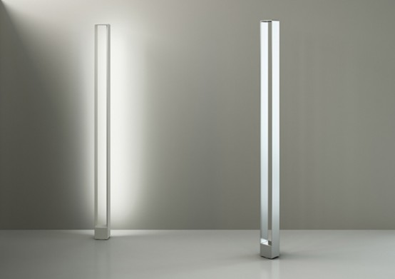 Corner Floor Lamp Improving The Dynamics Of Your Living