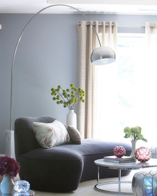 Corner Floor Lamp Improving The Dynamics Of Your Living Room Warisan Lighting