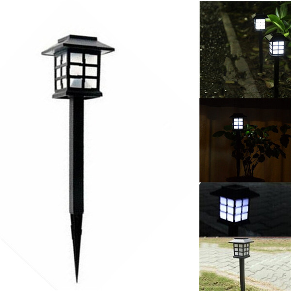 cottage style outdoor lighting photo - 8
