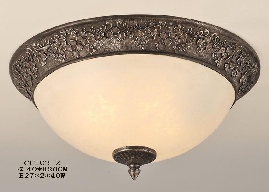 Bulb ceiling light fixtures bathroom design ideas